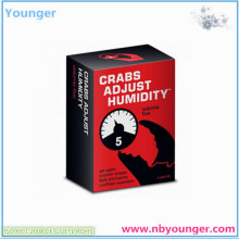 Crabs Adjust Humidity Card (5)
