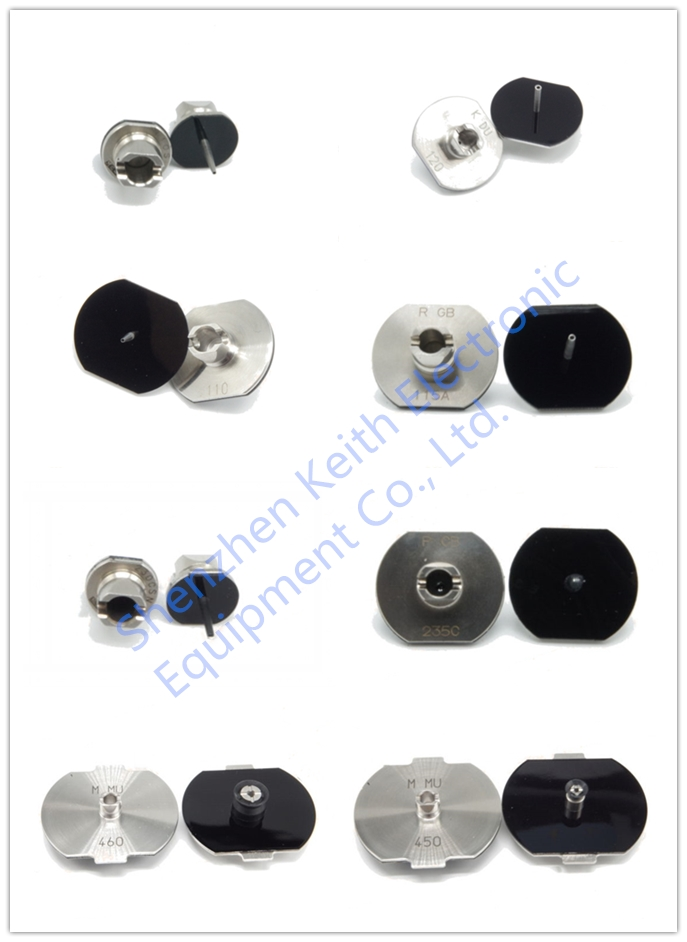 Panasonic Smt Spare Part Nozzle