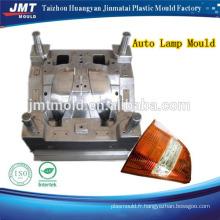 auto sur mesure lampes frontales injection plastique moule moule de feu arrière