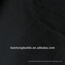 T-Shirts 100 % Baumwolle Twill Stoff sterben gebürstet