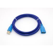 Cabo USB 2.0 / 3.0 Am / Bm / Mini 5in