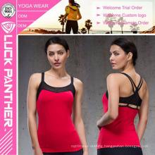 Wholesale Dri Fit Bodybuilding Bulk Womens Workout Gym Tank Top
