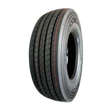 AUFINE Optimized belt structure 295/75R22.5 Long Hual Highest Technology Excellent Truck Tire Heavy Truck Tire