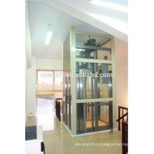 400кг. Автономный домашний лифт для проживания