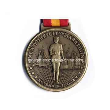 Пользовательские чемпионата рекламных высокое качество медаль