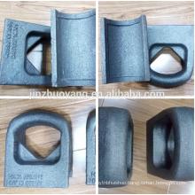 China factory OEM sand casting molding machine part