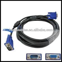 15-контактный VGA-кабель для VGA-адаптера Схема подключения VGA-кабель