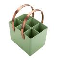 Mobile Garden Tool Caddy Organizer Home Depot