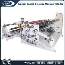 Automatische Papierschneid- und Aufwicklermaschine (DP-1300)