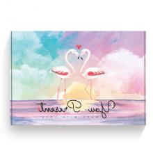 Wholesale Customized Makeup Sponge Beauty Blender Gift Box Foldable Corrugated Paper Box