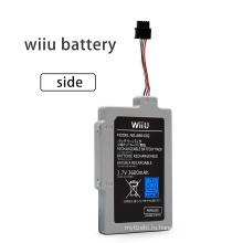 Долговечная сменная аккумуляторная батарея для Wii U GamePad