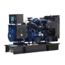 Wagna 100kw Diesel Genset with Perkins Engine (CE UL Approved)