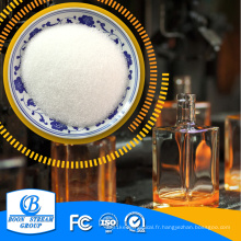 Agent de prévention des incendies agent de fermentation 99% Min Tech grade Diammonium phosphate