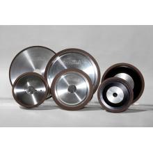 Алмазные диски с бакелитовым телом, шлифовальные круги