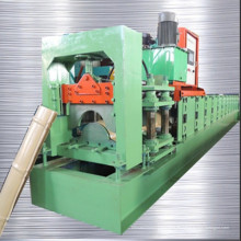 Farbe Stahl Blatt Ridge Cap Profiliermaschine