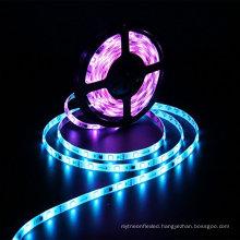 16.4FT 5050 SMD RGB 150 LED Strip Light 2811 IC Chasing Magic Dream color lights