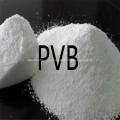 Resina de polivinilo butiral de resina Pvb de polvo blanco