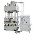 Prensa hidráulica de la hoja del titanio / prensa hidráulica de 5000 toneladas