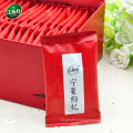 Manufacturer sales medicine and food grade goji berry/520g Organic Wolfberry Gouqi Berry Herbal Tea