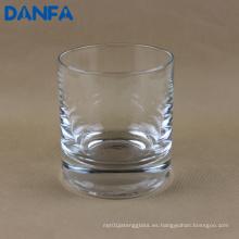 9,5 onzas de vidrio soplado soplado boca