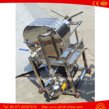 Rose Oil Filter Juice Filter Press Oil Filter Machine