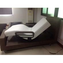 Home Back Rest Electric Adjustable Bed