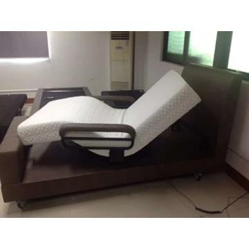 Home Rückenlehne Elektrisches verstellbares Bett