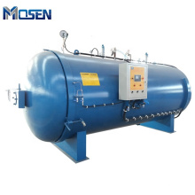 Whole Sale Roller Autoclave Curing Hose For Rubber Factory