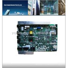 Pièces pour ascenseur Mitsubishi Pièces détachées pour ascenseur DOR-120C pcb