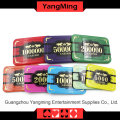 Poker Bronzing Poker Chips (YM-CP020-21)