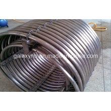 Good Quality Titanium Tubular Heat Exchanger