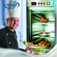 Facile à utiliser alimentaire Ascenseur Dumbwaiter