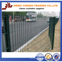 Good Quality 4X4 Welded Wire Mesh Fence