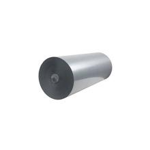 Folha de alumínio de rolo enorme de 12 mic para uso doméstico