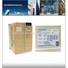 Enrouleur d'ascenseur Mitsubishi FR-E520-7.5K 7.5KW