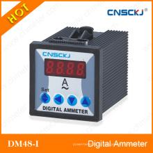 Dm48-I 2014 Сертификация CE Цифровой амперметр RS485 в высоком классе