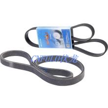 Pk Belt, Doule Sided Pk Belt, Poly V Belt 7pk