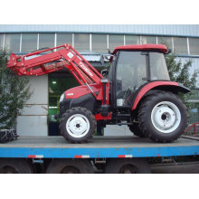 Tractor powered Front End Loader