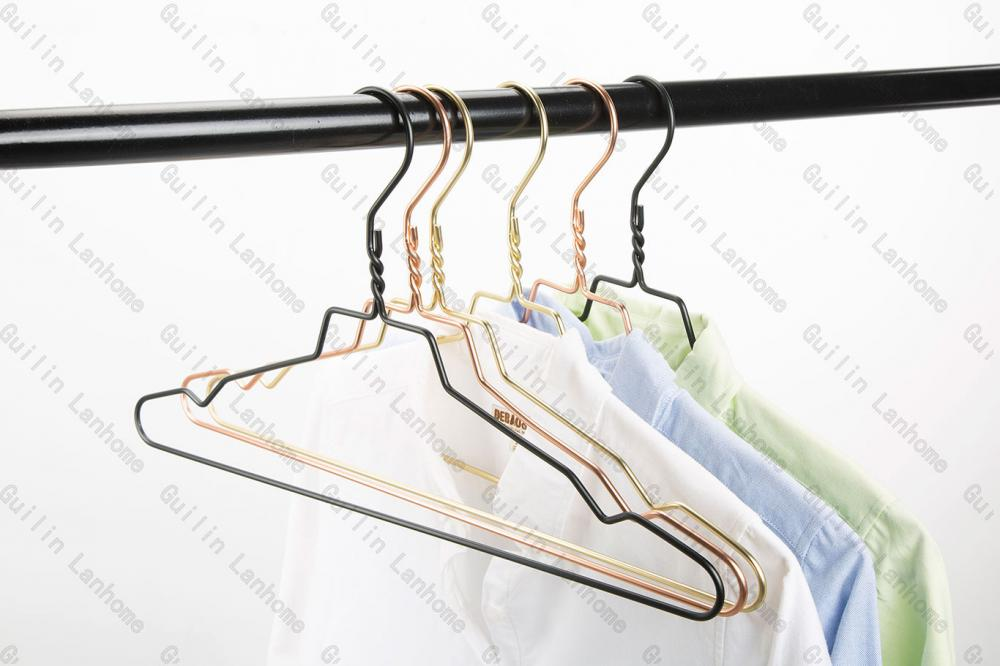 Strong but Lightweight Hangers