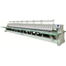 LJ-Embroidery Machine computerized flat embroidery machine