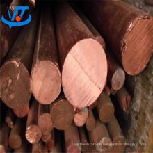 99.9% copper rod 16mm copper bar price