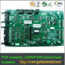 Assemblée de carte PCB de commande à distance de pcba et conseil de PCBA pour le plateau de jeu