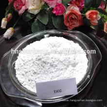 anatase titanium dioxide for pvc pipe