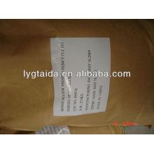 Aditivos alimentares de fosfato monocálcico