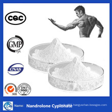 99% Purity Steroid Hormone Powder Nandrolone Cypionate