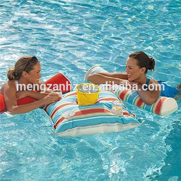 High Quality Outdoor Floating Bean Bag Swimming 3