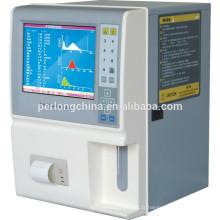 Entièrement automatique hématologie Analyzer Auto analyseur de hématologie