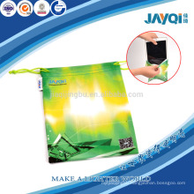 non-scratching microfiber pouch for Pad