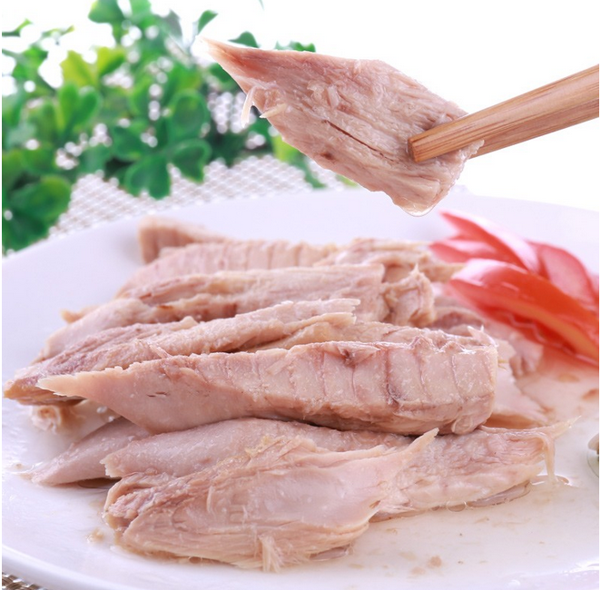 Most Popular Canned Tuna