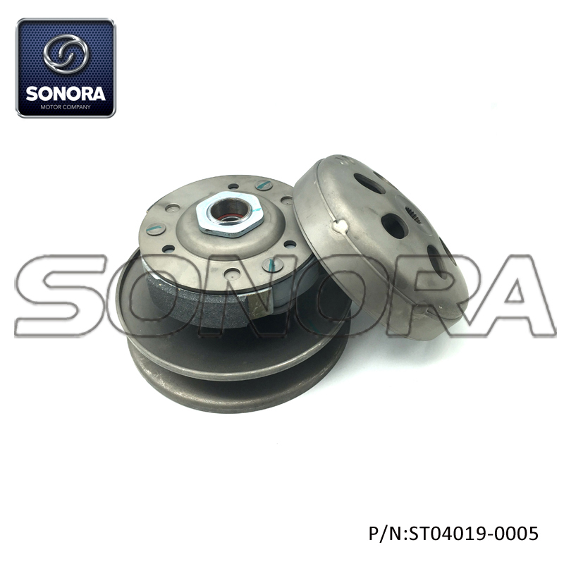 ST04019-0005 N MAX Driver Pulley assy(1)